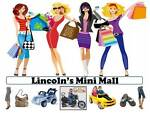 Lincoln's Mini Mall - On-Line