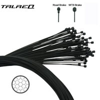 Trlreq MTN Road Bike shifting cable inner core Bike Brake Derailleur Line Core