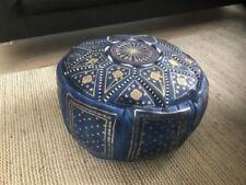 Unbranded Gold Ottomans, Footstools & Poufs