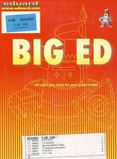 eduard Big ED McDonnell F-4 F.O.D. Phantom II Ätzteile Mask seat... 1:48 Bausatz