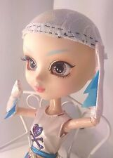 DIY Wig Cap Kit Blythe Head Size 8 9 10 Pullip Dal Doll DIY OOAK Int Ship