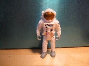 K'NEX Mission Command Space Astronaut Action Figure