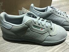 sports shoes 88b68 84f4f Adidas Yeezy Powerphase Grey Calabasas 42 23 Neu Karton Rechnung Deadstock