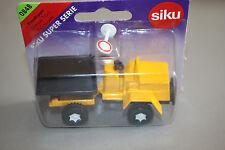 Siku 0848 Frontkipper Dumper Truck OVP