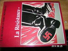... La Seconde Guerre Mondiale C.Colomb La Resistance Tome 1