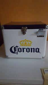 Vintage Corona 24 Cans Cooler