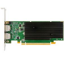 Dell NVIDIA Quadro NVS 295 256MB GDDR3 PCIe x16 Dual DP Graphics Card X175K Ref