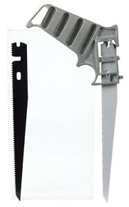 """7"""" Keyhole Saw NEW cuts curves, circle, and other various shapes. Versatile."""