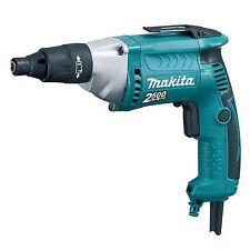 """Makita - 570W 1/4"""" Tek Screwdriver - FS2500 570w"""