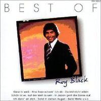 ROY BLACK - BEST OF ROY BLACK  CD NEU
