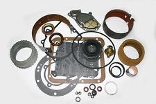 Ford C4 1970-1972 Master Rebuild Kit C-4 Automatic Transmission Overhaul Mercury