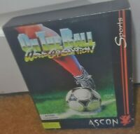 On The Ball World Cup Edition - Commodore Amiga