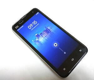 "Original Xiaomi Mi2S 2S 32G ROM 4.3"" inch Quard Core Android Mobile cellphone"
