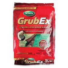 Scotts Lawns Grub Ex 5,000sqft Season Long Grub Killer 99605