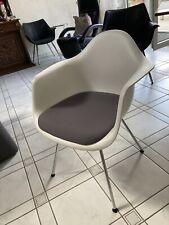 Original Vitra Eames Armchair DAX
