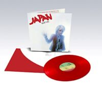 Japan - Quiet Life - New 140g Red Vinyl LP - Pre Order - 5th March