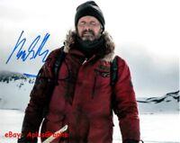 MADS MIKKELSEN.. Arctic - SIGNED