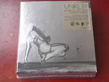 U.N.K.L.E.:Where Did the Night Fall-Limited Box Set 2CD (May 11, 2010)
