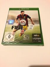 😍 jeu xbox one pal fr neuf sous blister fifa 15 2015 exclu ultimate team legend