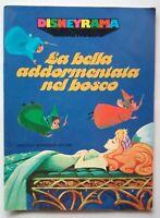 LA BELLA ADDORMENTATA NEL BOSCO - ARNOLDO MONDADORI EDITORE DISNEYRAMA