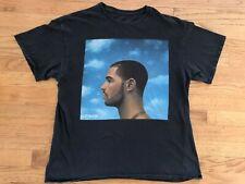 Drake Nothing Was the Same T-Shirt Sz. M/L 2013 Bravado