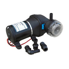 Practical Diaphragm Caravan Pressure Pump 24V 12.5 L/Min For Engineering FL34
