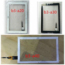 New 10.1'' Touch Screen Panel Glass Lens For Acer Iconia One 10 B3-A20 A30 A40