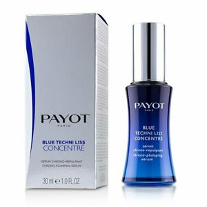 Payot Blue Techni Liss Concentre Chrono-Plumping Serum 30ml Serum & Concentrates