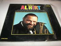 AL HIRT THE BEST OF LP VG+ RCA Victor LPM-3309 1965