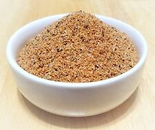 BOSTON LONG SPICE MEAT RUB STEAK PORK CHICKEN BARBECUE BBQ 1/2 CUP POUCH SEAFOOD