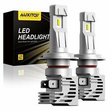 H7 LED Headlight Bulbs Low Beam for Audi A3 A4 A5 A6 Q5 Q7 TT Quattro 6500K 200W