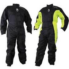 Pantaloni impermeabili marca Richa per motociclista