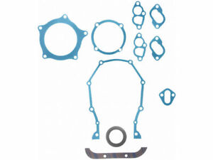 For 1960-1961 Plymouth Sport Wagon Timing Cover Gasket Set Felpro 13316MK