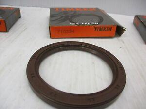 Timken Bearings 710334 Rear Main Seals