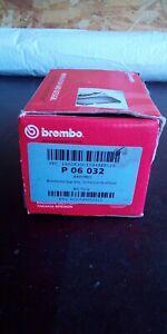 Brembo P06032 Plaquettes de Frein Arrière BMW Mini R50