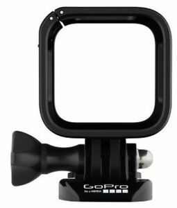 Original GoPro Standard Frame Mount for Hero Session (IL/RT6-9021-ARFRM-002-UG)