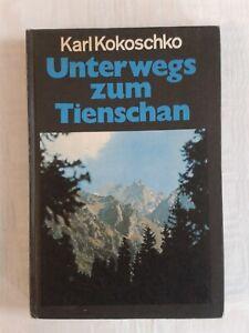 Unterwegs zum Tienschan, Begegnungen im Mittelasien und Kasachstan, 1979
