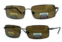 Fossil Herren Sonnenbrille BLOOMINGTON MS7055 200 60mm metall polarisiert 418