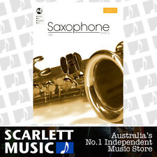 AMEB Alto Sax Saxophone Series 2 - Grade 3 ( Three / Third ) Book *BRAND NEW*
