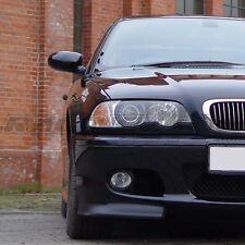 Sportspiegel BMW 3er E46 Limousine Rechtslenker Sport Spiegel Set Mirror M3