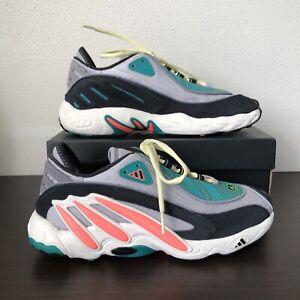 Adidas Men's Originals Solutions FYW 98 Trainer Shoes HD3 Grey EG5195 US 8