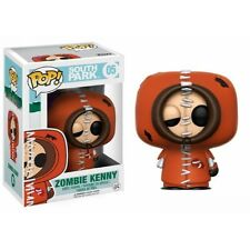 Funko 12305south Park Pop Vinyl Figure 05zombie Kenny Limited