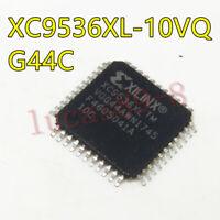 1PCS XC9536XL-10VQG44C QFP-44 3.3V 36-mc CPLD