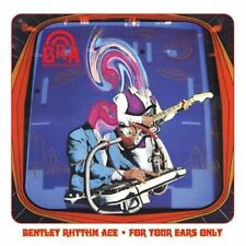 Bentley Rhythm Ace For your ears only (2000)  [CD]