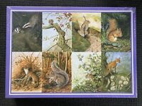 FIELD AND FOREST Jigsaw Puzzle By GROVELY (1000 Piece) New & sealed