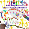 Kids Party Favours, Party Bag Fillers, Girls Boys Birthday Party Favours Bulk