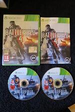 XBOX 360 : BATTLEFIELD 4 - Completo, ITA ! Capolavoro epico !