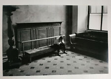 Street photo by Pavel Apletin, silver gelatin signed limited Russia Hermitage