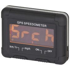 LCD GPS Speedometer LA9025