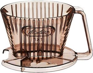 Melita Coffee Dripper  AF-M1×1  For 1-2 Cups with measuring spoon *